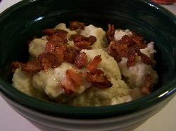 Potato Dumplings Recipe