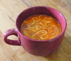 Grandma's Chili Soup