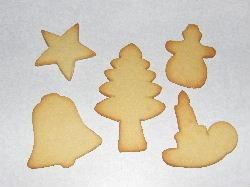 Cut Out Cookie Recipe