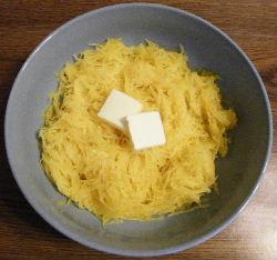 spaghetti squash recipe