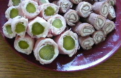 Roll up Recipes
